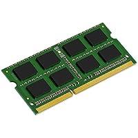 永久保証 キングストン(Kingston) パソコン用 メモリ (8GB×1枚, ノートPC 用 DDR3-1600MHz KVR16LS11/8 永久保証)