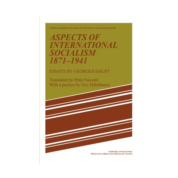 Aspects of International...の商品画像