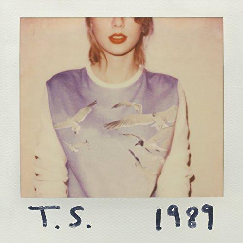 1989 / Taylor Swift
