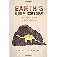 Earth's Deep History: How It Was Discovered and Why It Matters【洋書】 [並行輸入品]