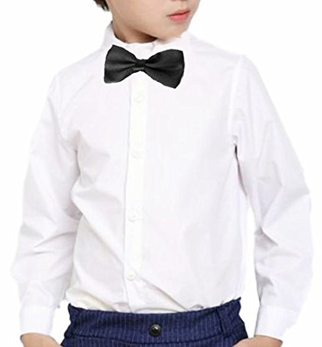 (ルノン)Lunon シャツ ワイシャツ 長袖 ベビー キッ...
