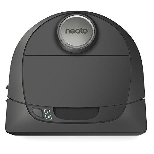ネイトロボティクス ロボット掃除機 (ブラック) NeatoRobotics Botvac D5 Connected BV-D502