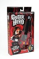 Scholastic Guitar Hero Carabiner Electronic Handheld Device [並行輸入品]