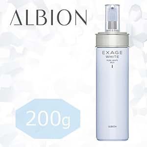 アルビオン エクサージュホワイト ピュアホワイト ミルク 1 200g