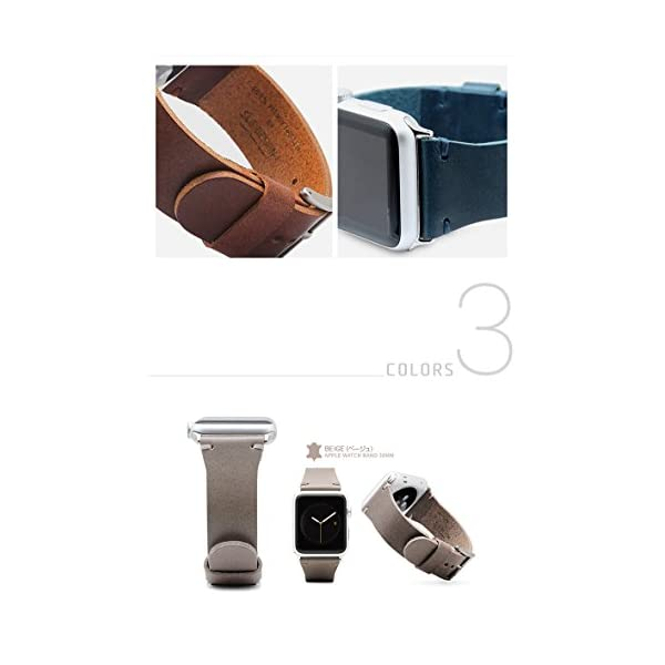 SLG Design Apple Watch ...の紹介画像5