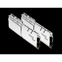 G.Skill DDR4メモリ TridentZ Royalシリーズ DDR4-3200 32GBK…