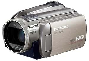 Panasonic デジタルハイビジョンビデオカメラ シルバー HDC-HS200-S