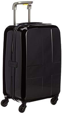 [イノベーター] innovator ZIPPER CARRY 38L INV48 BLACK KNIGHT (ブラック)