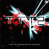 鉄拳タッグトーナメント2 オリジナルサウンドトラック 【特典CD TTT2 egc PETA-MIX EXTRA DISC 付】