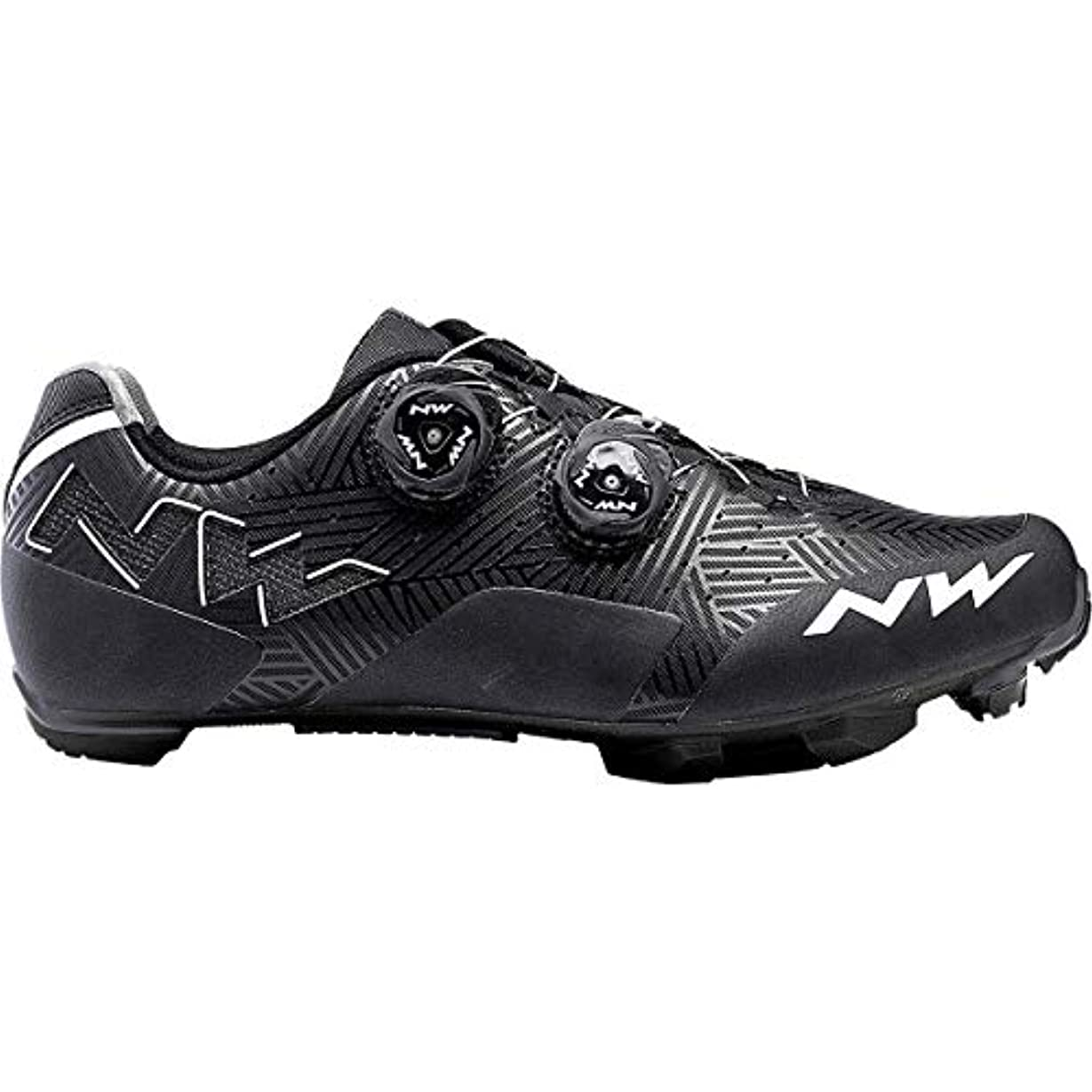 シリーズ上へ不規則性[Northwave] Rebel Cycling Shoe – Men 's