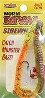 "KEタックルSidewinder Crawfish 6"" 1Ct釣り機器"