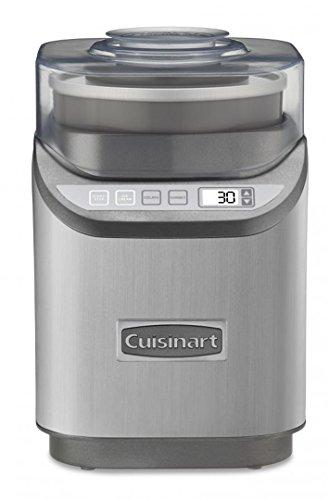 Cuisinart クイジナート ICE-70 アイスクリーム・ジェラート・シャーベットメーカー [並行輸入品]