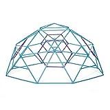 PHOBOS メタルクライミングドーム – ティール/パープル