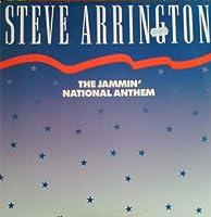Jammin' national anthem (1986) / Vinyl record [Vinyl-LP]
