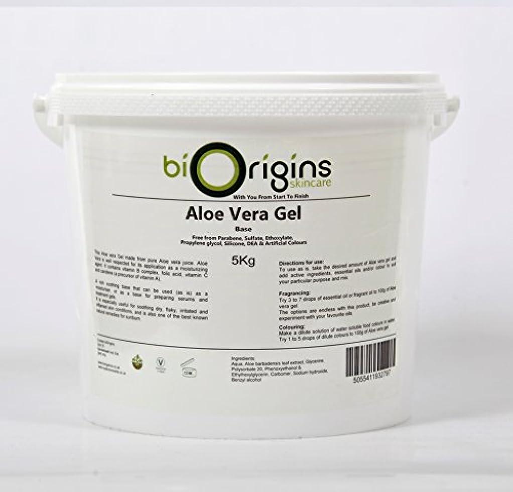 小康ドラフトスリチンモイAloe Vera Gel Skincare Base 5Kg