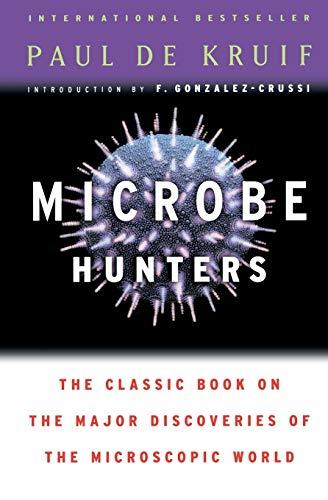 Download Microbe Hunters 0156027771
