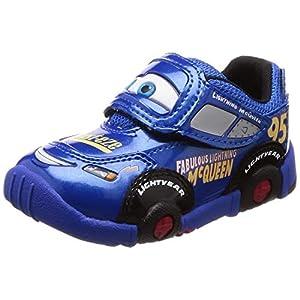 [ディズニー] 運動靴 通学履き カーズ マジ...の関連商品1