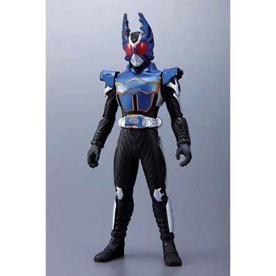 仮面ライダー レジェンドライダーシリーズ20 仮面ライダーガタック(ライダーフォーム)