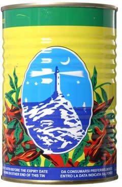 ハリサ 唐辛子ペースト 缶 380g
