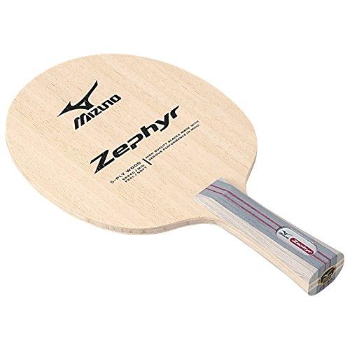 MIZUNO(ミズノ) 卓球ラケット ZEPHYR 18TT12003 FL:シェイク NR:ペン
