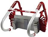 災害避難はしご 2階用(3.9m) コンパクト収納タイプ [並行輸入品]