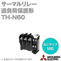 三菱電機 TH-N60 22A サーマルリレー (過負荷保護形) (ヒータ呼び 22A) (3極2素子) NN