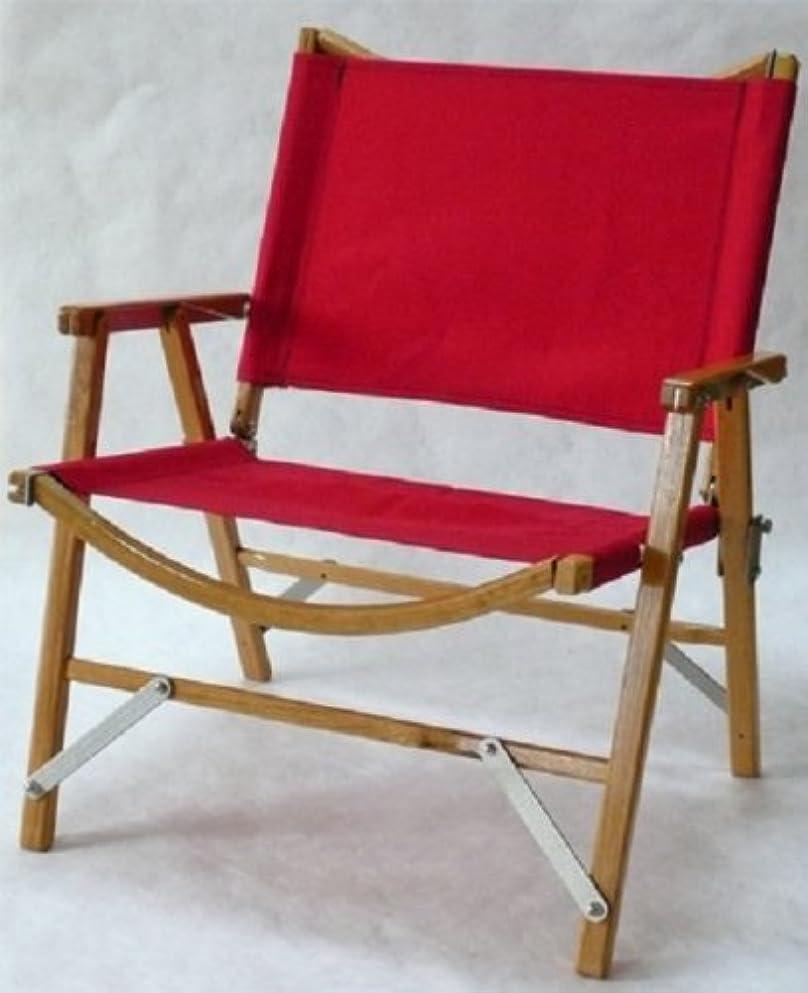 不合格修正申し立てKermit Chair(カーミットチェア) チェア レッド 【並行輸入品】