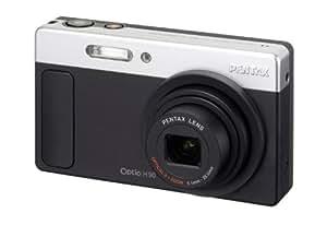 PENTAX デジタルカメラ Optio H90 マットブラック OPTIOH90MB