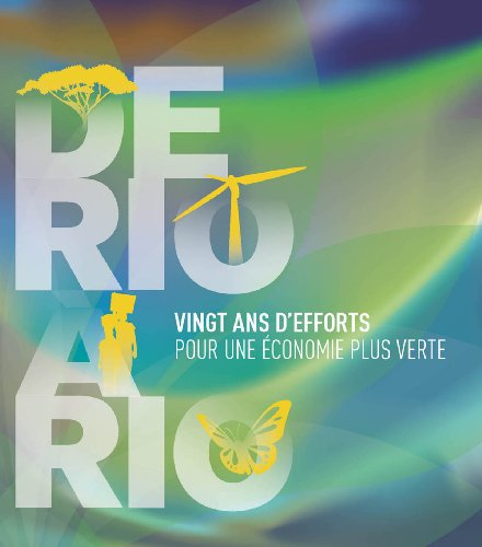 De Rio a Rio (French Edition)