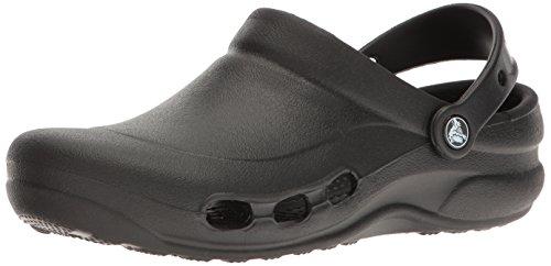 [クロックス] crocs Specialist Vent 10074-001-010 black (black/M10/W12)