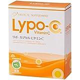 Lypo-C リポ カプセルビタミンC