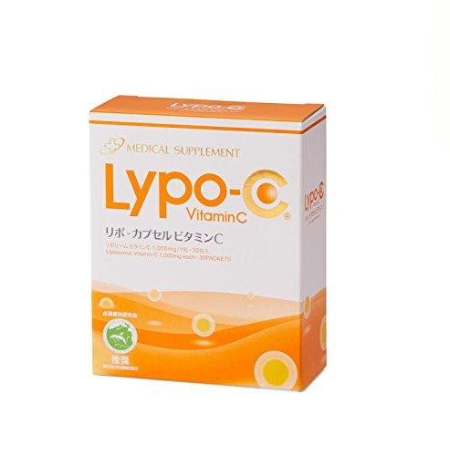 Lypo-C リポ カプセルビタミンC...