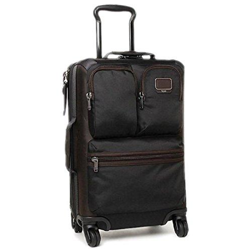 (トゥミ) TUMI トゥミ バッグ TUMI 222460 HK2 アルファ ALPHA BRAVO KIRTLAND INTERNATIONAL EXP CARRY ON スーツケース・キャリーバッグ HICKORY [並行輸入品]