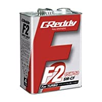 Greddy F2 FOR TURBO 15W-50 1.0L SM-CF 100%化学合成