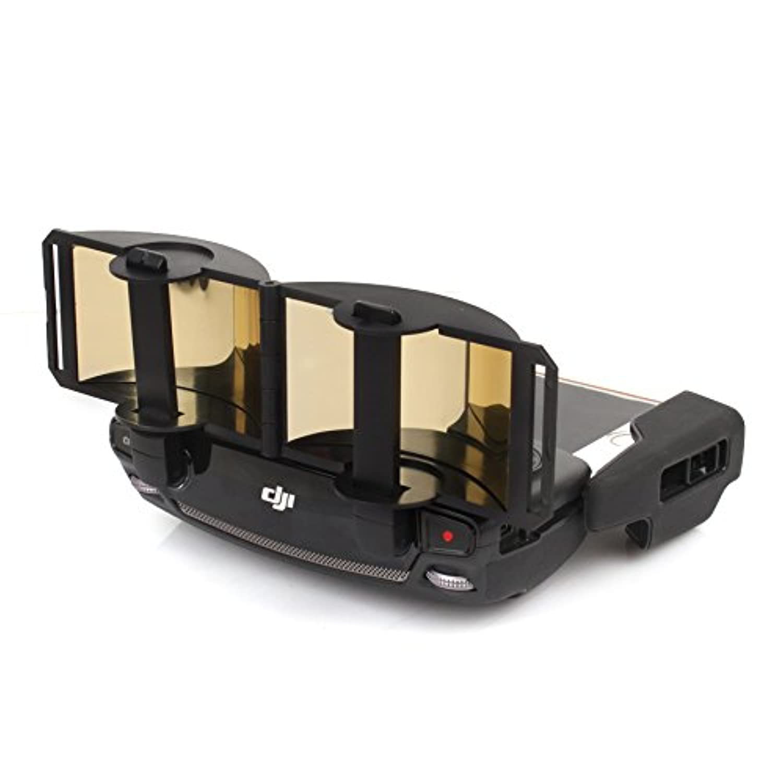 AxPower DJI Mavic Proのためのリモコン信号ブースターレンジエクステンダーMavic AirとSpark Portable DJIドロンアクセサリー