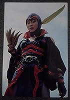 トレカマリバロン(高畑淳子) カード仮面ライダーカードR カルビー 仮面ライダーBLACK RXより