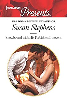 Snowbound with His Forbidden Innocent (Harlequin Presents Book 3775) by [Stephens, Susan]