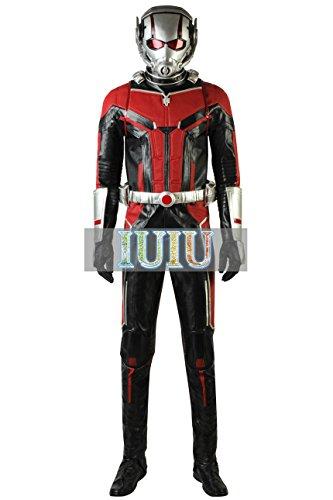 『アントマン・アンド・ザ・ワスプ』アントマン2 アントマン Ant-Man and the Wasp コスプレ衣装 cosplay コスチューム