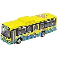 全国 バスコレクション 1/80シリーズ JH029 全国バス80 南部バス 11ぴきのねこラッピングバス2号車 ジオラマ用品 (メーカー初回受注限定生産)