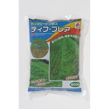 【種子】センチピードグラス ティフブレア 500g