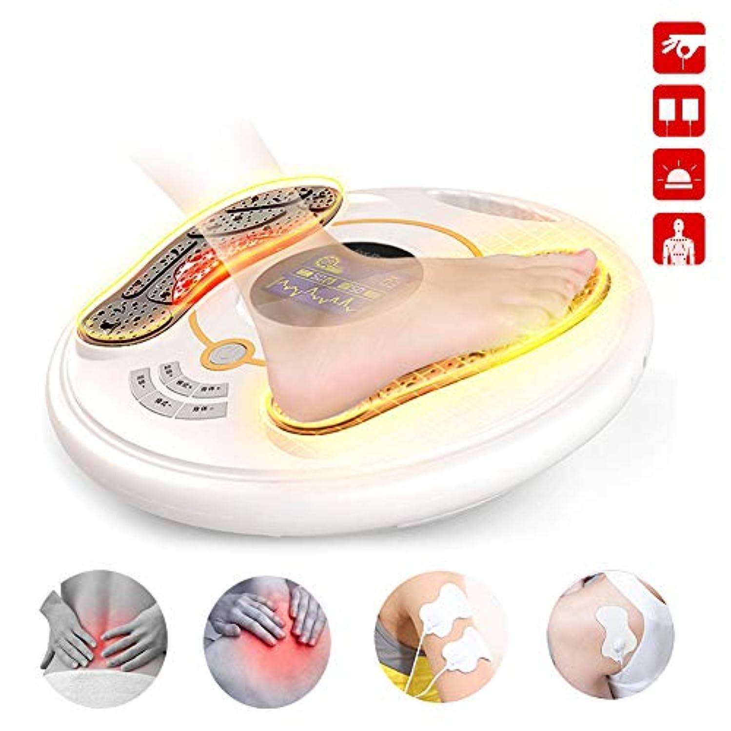 累積増強盗難指圧指圧療法、指圧療法を練るデバイス、鍼治療、足のリフレクソロジー、ホームオフィスの足底の痛みを和らげるための深く練る