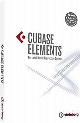 Steinberg スタインバーグ DAWソフトウェア CUBASE ELEMENTS 9 通常版 CUBASE EL  R