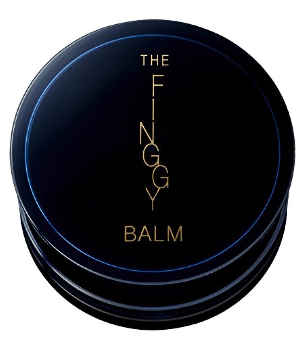 懸念出発する放牧するFINGGY BALM スキンプロテクター