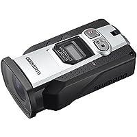 【国内正規品】SHIMANO スポーツカメラ CM-2000   ハイエンド 2.7K ANT+センサー連動 走行データリンク撮影 防水 IPX8