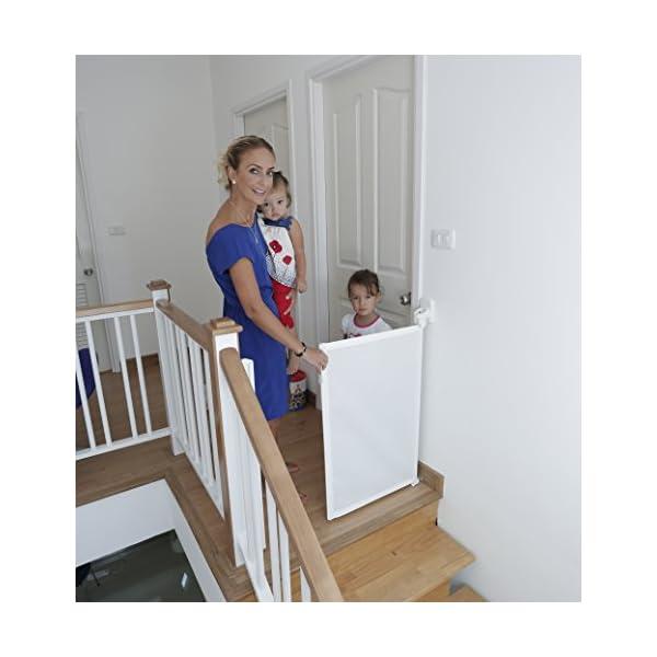 ラスカル キディガード 階段上設置可能 ロール...の紹介画像8