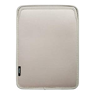 iPad 9.7インチ (2018/2017年モデル) / iPad Air 2 用 スリップインケース ゴールド 47965 【在庫限り】