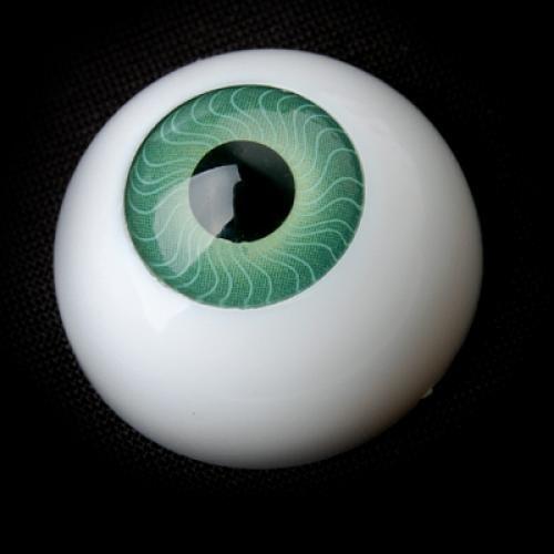 8個セット グラスティックアイ ドールアイ ドール アイ ラウンド 人形眼 目 操り人形 ドールメイキング ハンドメイド修理に