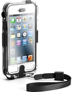 Griffin Technology GRIFFIN iPhone5 ケース サバイバーカタリスト 3m防水 防塵 BLK BLK CLR GB35562