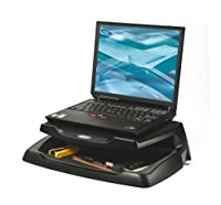 Q CONNECT LAPTOP AND LCD MONITOR STAND