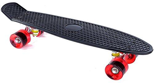 グローウィズ(GROW WITH) ミニクルーザータイプ コンプリートスケートボード